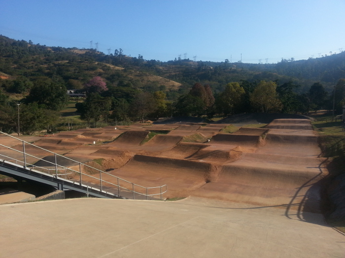 KZN BMX SX